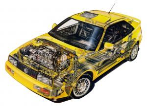 Volkswagen_Corrado_Hatchback 3 door_1988
